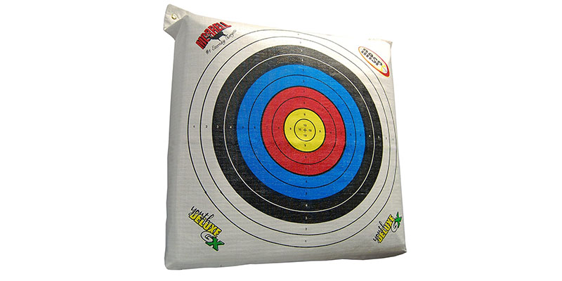 Bag Target For Crossbows