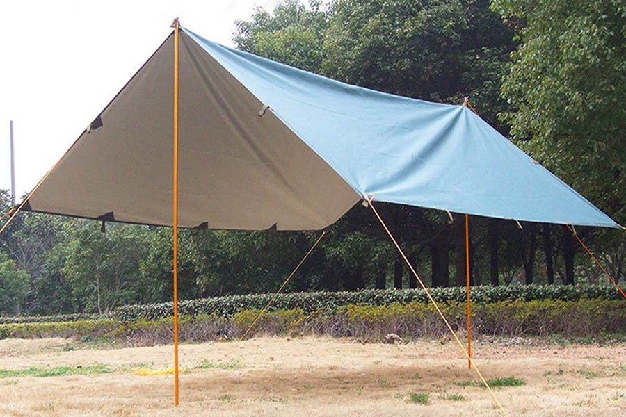 Shade Shelter Tarpaulin 900*600