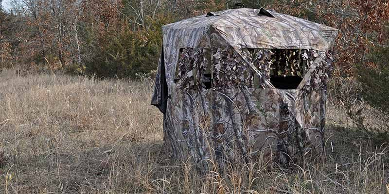 Best Ground Blind800*400